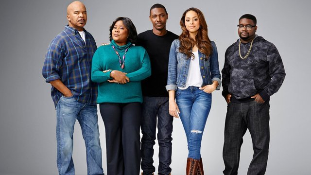 The Carmichael Show has been cancelled at NBC. How do you feel about NBC cancelling The Carmichael Show?