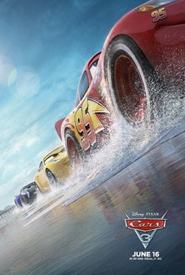 Cars 3 Review at ComingSoon.net