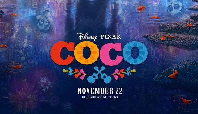 Check out the new Coco trailer! What do you think of the Coco trailer?