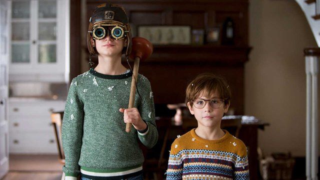 Colin Trevorrow is directing the original film The Book of Henry. Colin Trevorrow's first film was Safety Not Guaranteed.
