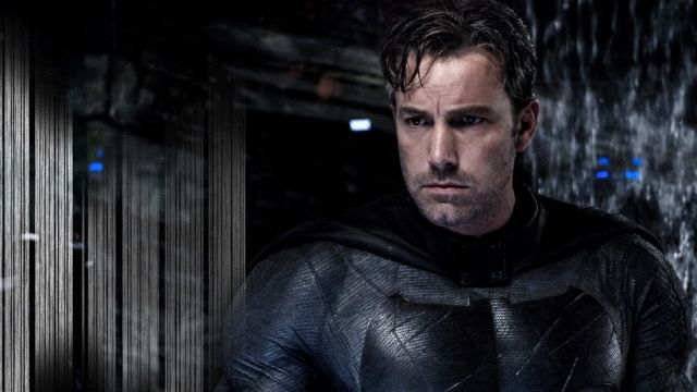 Matt Reeves Talks His 'Noir-Driven, Detective' version of Batman
