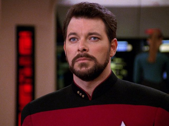 Jonathan Frakes is set to direct an episode in season one of Star Trek Discovery