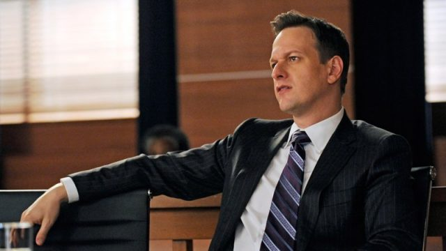 Law & Order True Crime: The Menendez Brothers casts The Good Wife star Josh Charles