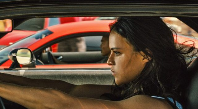 Fast and Furious 9 may lose Michelle Rodriguez over the women in the film