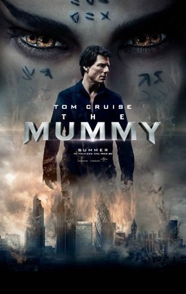 The Mummy Review at ComingSoon.net