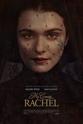 My Cousin Rachel Review at ComingSoon.net