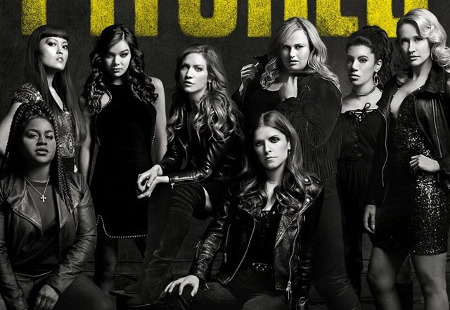 Trailer drops for what could be the last 'Pitch Perfect' film