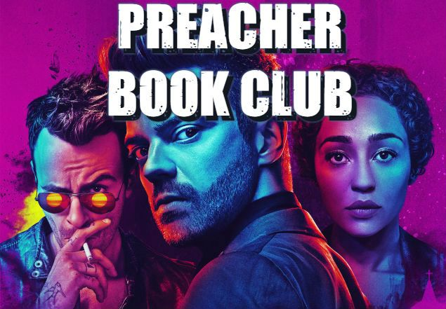 Preacher Episode 2.02 Annotations: Meet the Mighty Ganesh