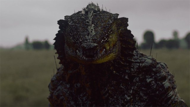 Watch Oats Studios' First Short Film