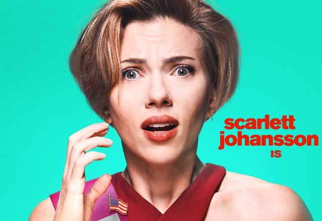 The 10 Best Scarlett Johansson Roles