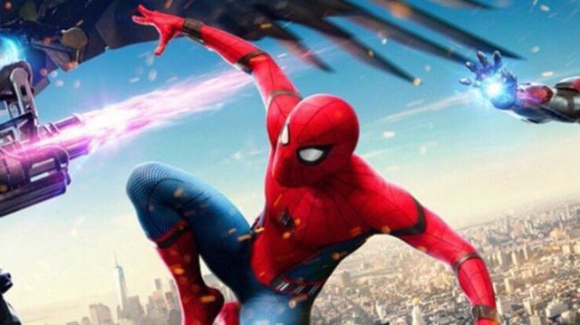 Tom Holland Confirms Trilogy Plans for Marvel Studios' Spider-Man Films