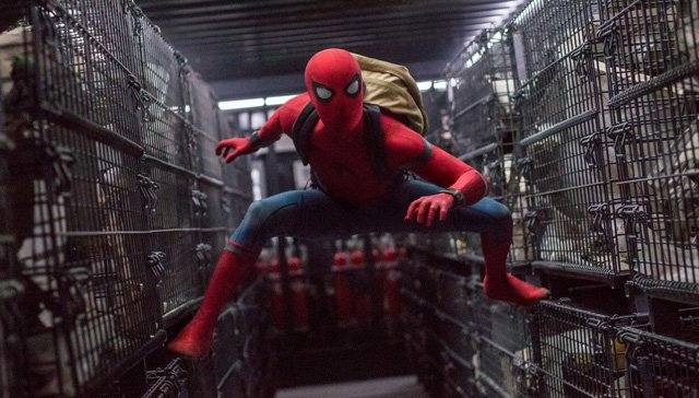 Watch the Spider-Man: Homecoming Press Conference!