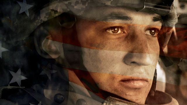 A Look Inside Thank You For Your Service in New Featurette