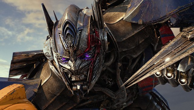 Transformers Box Office Reaches $265.3 Million Globally in Five Days