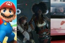 Ubisoft E3 2017 Trailers, Including Beyond Good and Evil 2 and More!