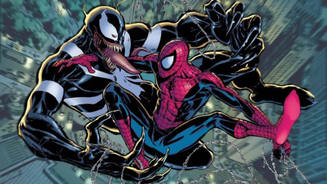 Spider-Man Producer Calls Venom, Silver and Black 'Adjunct' to Homecoming