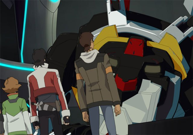 Comic-Con 2017: Netflix's Voltron Panel Details, Plus Huge Con Presence