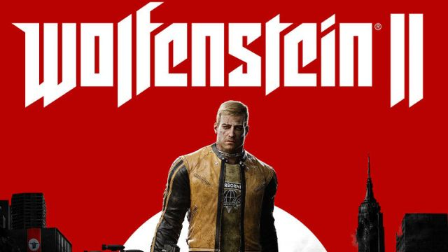 Story Trailers for Wolfenstein II and The Evil Within 2