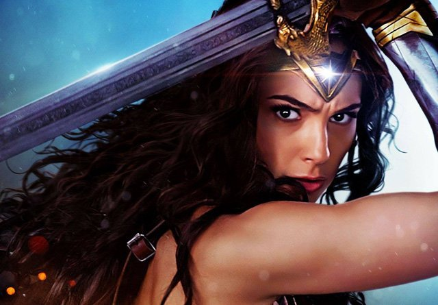 Wonder Woman Opens to a Powerful $223 Million Worldwide