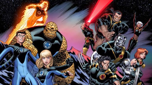 20th Century Fox Sets Six Mystery Marvel Movie Release Dates