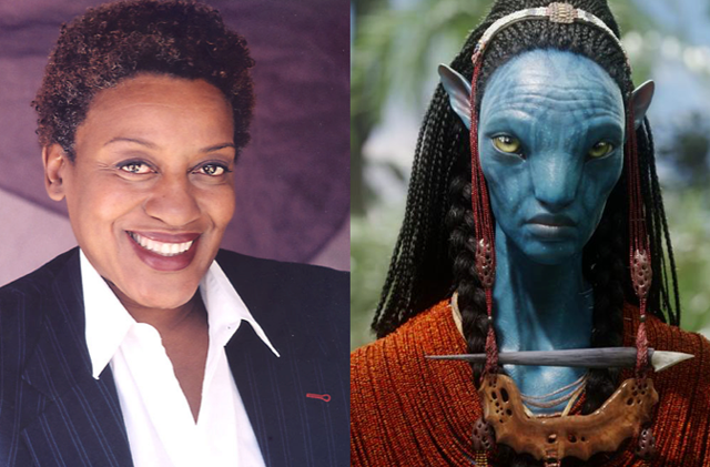 CCH Pounder Returns for the Avatar Sequels