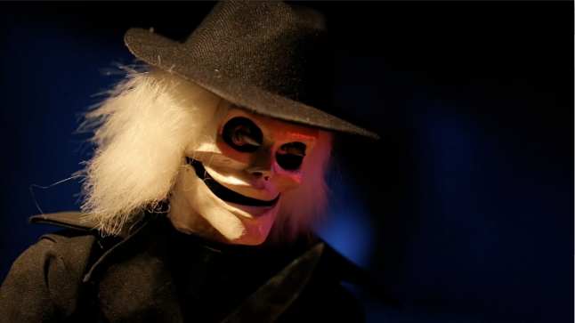 Watch the Official Puppet Master: Axis Termination Trailer Now!