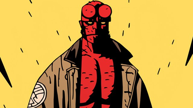 Lionsgate is interested in picking up Hellboy: Rise of the Blood Queen. Does Rise of the Blood Queen interest you?