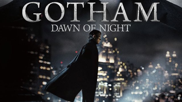 Comic-Con: Gotham season four teaser brings fear to the city