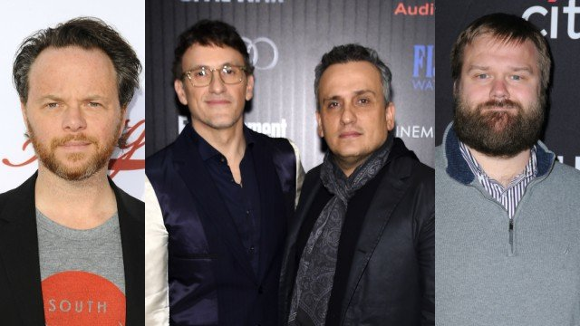 The Russo Brothers Team with Fargo and The Walking Dead Creators for FX Series