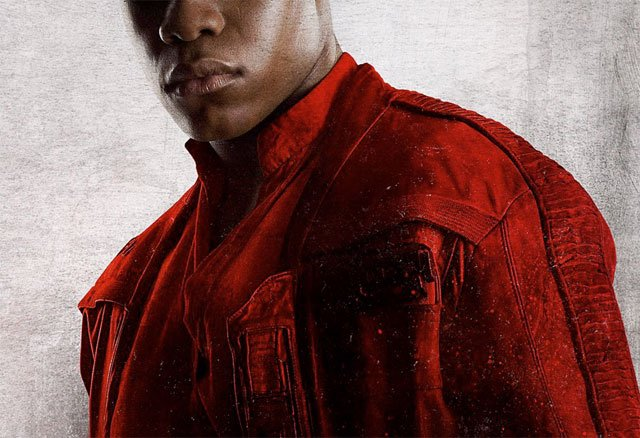 Star Wars: The Last Jedi Character Posters Are Here!