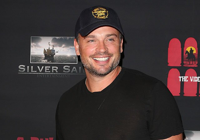 Tom Welling Joins 'Lucifer' Cast, First TV Role Since 'Smallville'!