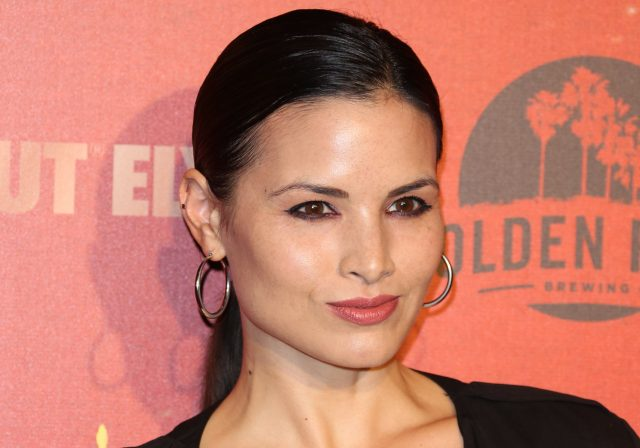 Katrina Law Joins Sean Bean in Crackle's The Oath series