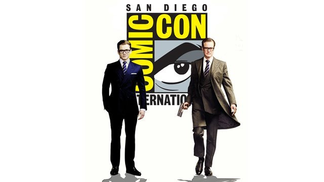 Kingsman: The Golden Circle begins our Comic-Con live blogs of Hall H! Read the Comic-Con live blog for 20th Century Fox's panel here!