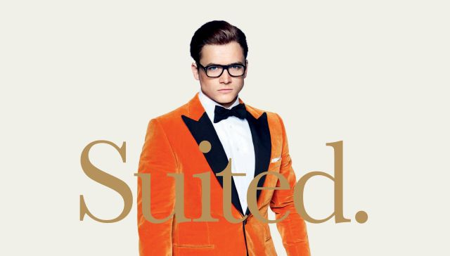 Kingsman: The Golden Circle Character Posters and Comic-Con Plans Revealed