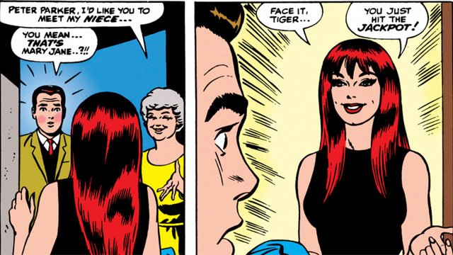 Mary Jane is one of the best known Spider-Man characters. Who among all the Spider-Man characters do you want in a Homecoming sequel.
