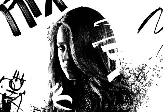 Mia Sutton In Final Death Note Character Poster