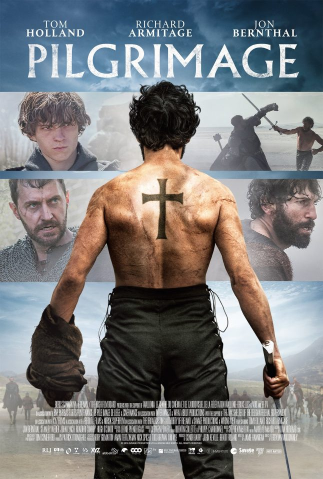 Pilgrimage Exclusive Character Poster Reveal