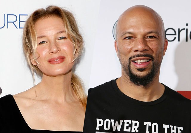 Renée Zellweger, Common and More Join Best Day of My Life