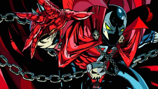 Comic-Con: Todd McFarlane Teams with Blumhouse for Spawn Reboot