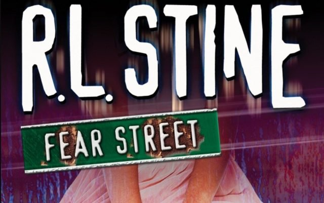 R.L. Stine's Fear Street series is set to become a series of films at 20th Century Fox