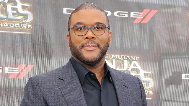 Tyler Perry Signs Exclusive Deal with Viacom, First Look with Paramount