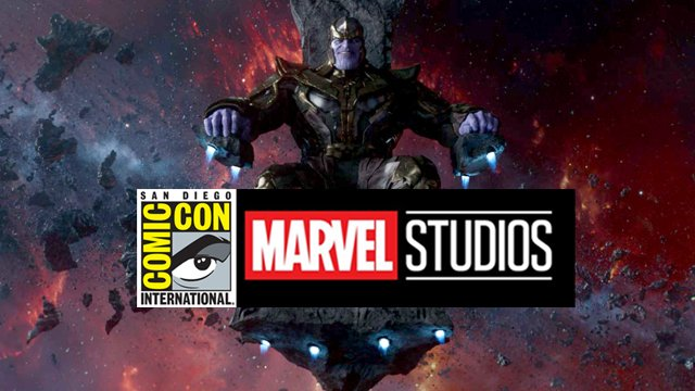 Follow along live with the Marvel Studios Comic-Con panel! What do you want to see from the Marvel Studios Comic-Con panel? The Marvel studios Comic-Con Panel begins at 5:30 pst.