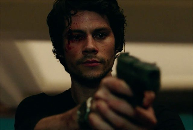 Dylan Obrien Eliminates Targets In New American Assassin Trailer