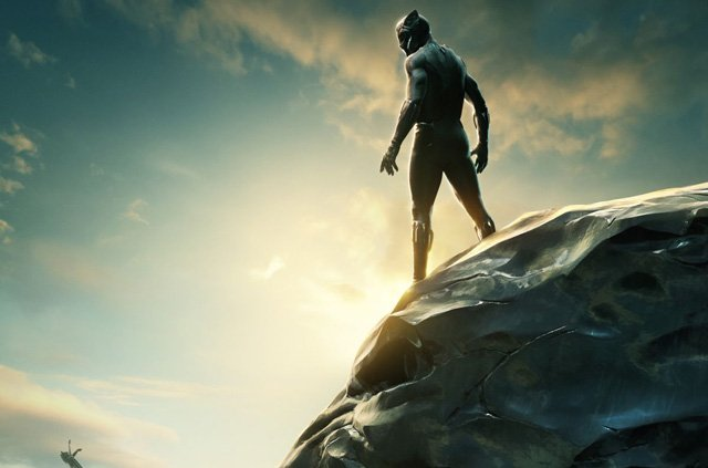 Ryan Coogler, Winston Duke and Letitia Wright Talk Black Panther at Comic-Con