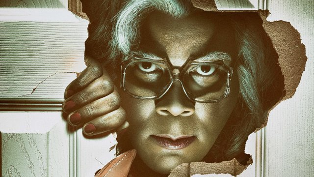 Tyler Perry is Back in the Boo 2! A Madea Halloween Trailer