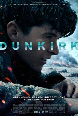 Dunkirk Review at ComingSoon.net