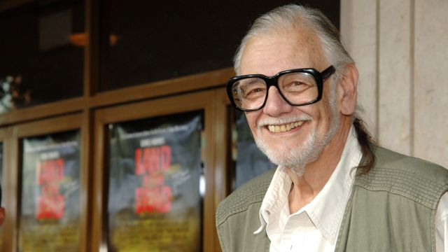 RIP George A. Romero, Iconic Filmmaker Dies at 77