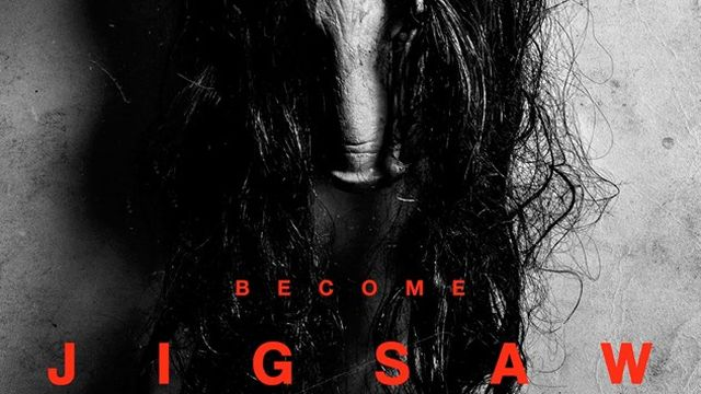 Jigsaw Poster Wants You to Become Your Favorite Killer