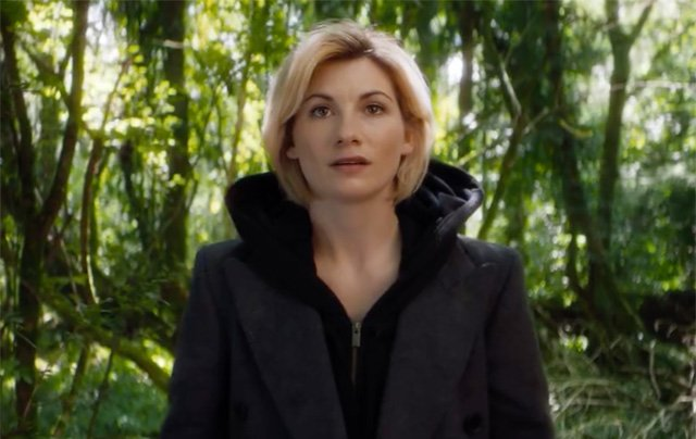Breaking: Jodie Whittaker Announced as the 13th Doctor!