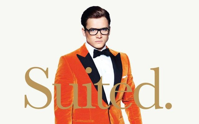 New 'Kingsman' Trailer Has More Lassos Than You'd Expect
